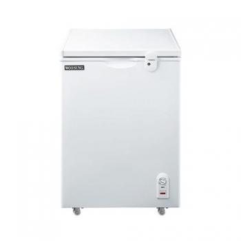 오쿠마 다목적 냉동고 아날로그 냉동 100L