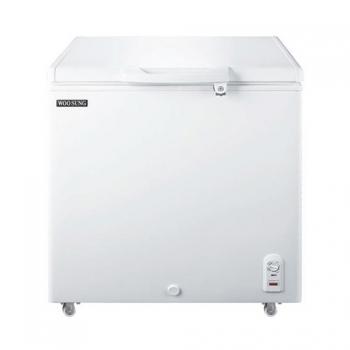 오쿠마 다목적 냉동고 아날로그 냉동 147L