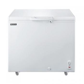 오쿠마 다목적 냉동고 아날로그 냉동 203L
