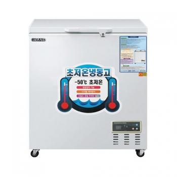 초저온 냉동고 (-50℃) 디지털 냉동 165L
