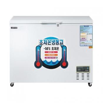 초저온 냉동고 (-50℃) 디지털 냉동 270L