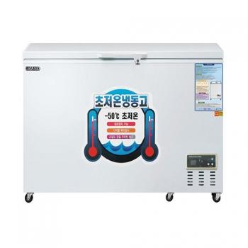 초저온 냉동고 (-50℃) 디지털 냉동 340L