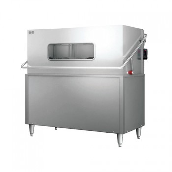 도어형 식기 세척기 전기 회전형 DW-8000i 기본형