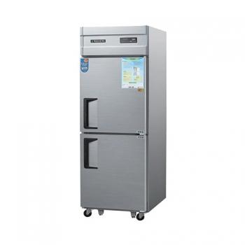 25박스 디지털 직접 냉각 냉장 530L 내부 스텐
