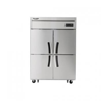 수직형 간냉 1100 냉장 789L 냉동 232L