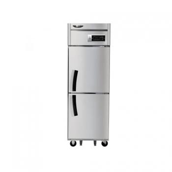 수직형 간냉 600 냉장고 505L