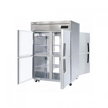 수직형 간냉 1100 양문형 냉장고 1045L