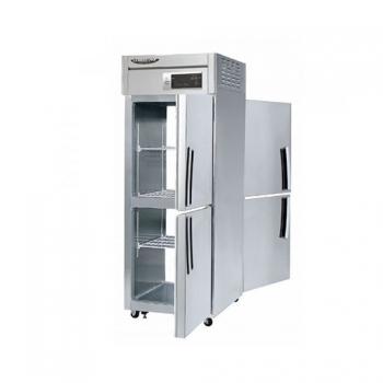 수직형 간냉 600 양문형 냉동고 508L