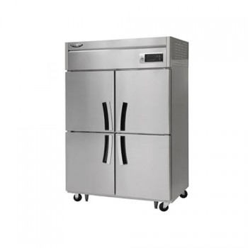 수직형 직냉 1100 냉장 527L 냉동 522L