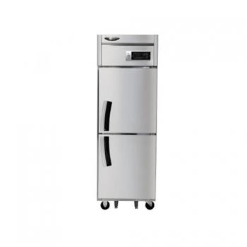 수직형 직냉 600 냉장 255L 냉동 250L