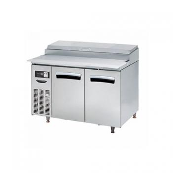 1200 간냉 토핑테이블 냉장고300L