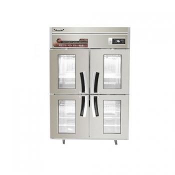 수직형 간냉 1100 고기 숙성고 1053L