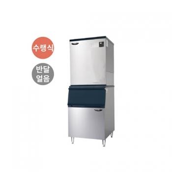 수냉식 제빙기 230W 230빈 결합