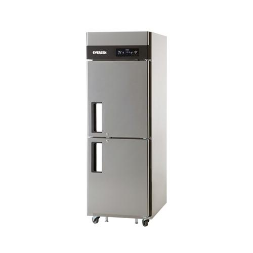 25박스 디지털 에버젠 직접냉각방식 냉장 267L 냉동 267L