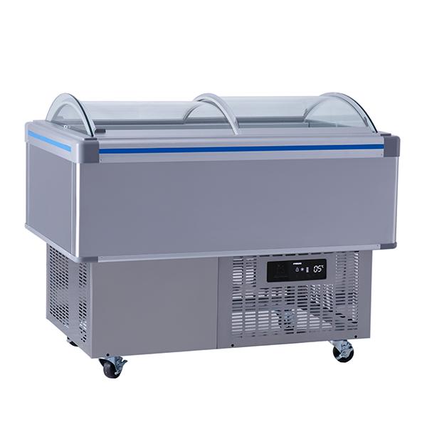 보급형 양념육&반찬 쇼케이스 1200 디지털 간접냉각방식 226L