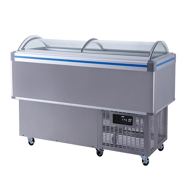 보급형 양념육&반찬 쇼케이스 1800 디지털 간접냉각방식 371L