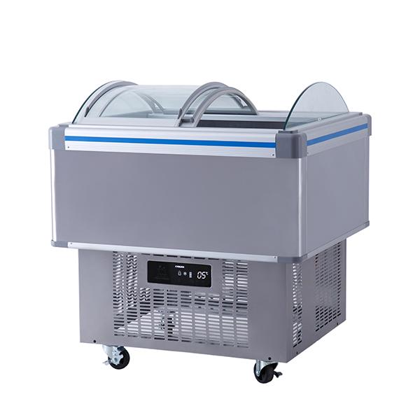 보급형 양념육&반찬 쇼케이스 900 디지털 직접냉각방식 164L