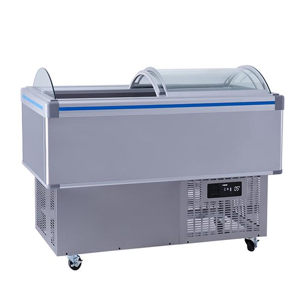 보급형 양념육&반찬 쇼케이스 1500 디지털 직접냉각방식 288L